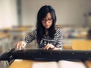 Gladys Shuo Wang