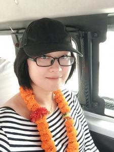 Minke Xie