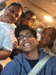 Gupta Family (India)
