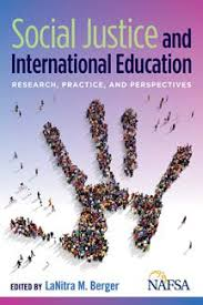 Social Justice & International Education